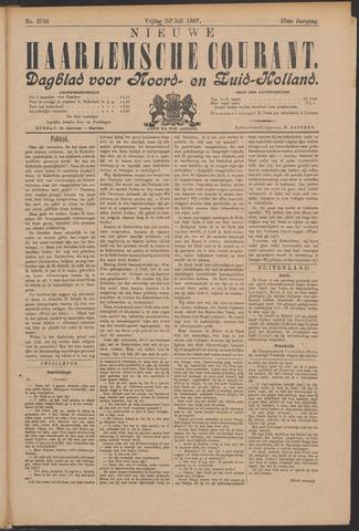 Nieuwe Haarlemsche Courant 1897-07-23