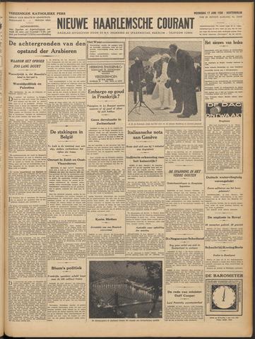 Nieuwe Haarlemsche Courant 1936-06-17