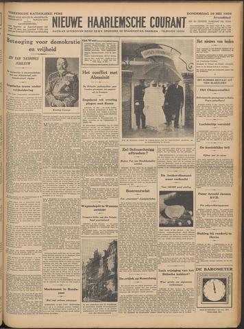 Nieuwe Haarlemsche Courant 1935-05-16