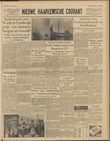 Nieuwe Haarlemsche Courant 1957-06-24