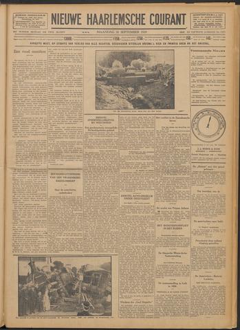 Nieuwe Haarlemsche Courant 1929-09-30
