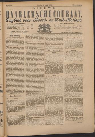 Nieuwe Haarlemsche Courant 1901-04-06