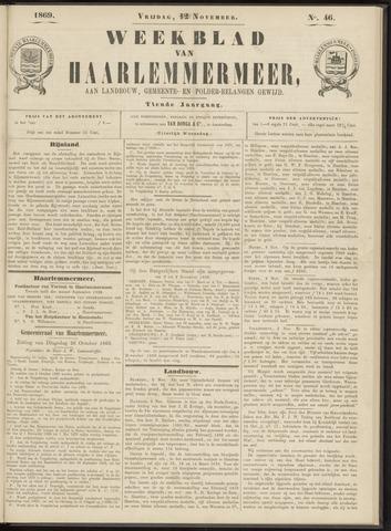 Weekblad van Haarlemmermeer 1869-11-12