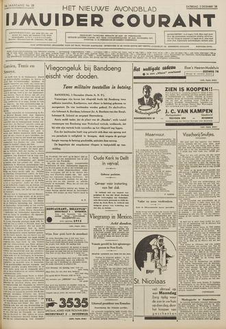 IJmuider Courant 1938-12-03
