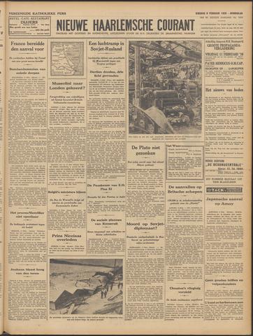 Nieuwe Haarlemsche Courant 1938-02-08
