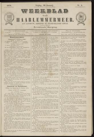 Weekblad van Haarlemmermeer 1876-01-28