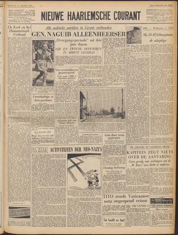 Nieuwe Haarlemsche Courant 1953-01-17