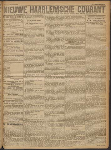 Nieuwe Haarlemsche Courant 1918-06-25