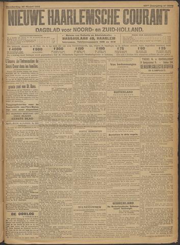 Nieuwe Haarlemsche Courant 1916-03-30