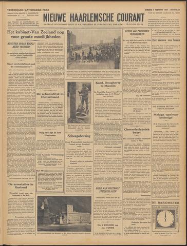 Nieuwe Haarlemsche Courant 1937-02-02