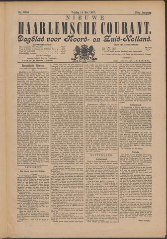 Nieuwe Haarlemsche Courant 1897-05-14