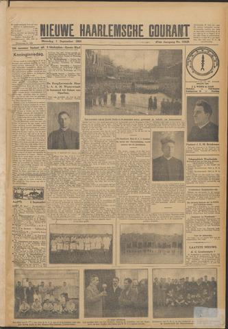 Nieuwe Haarlemsche Courant 1924-09-01