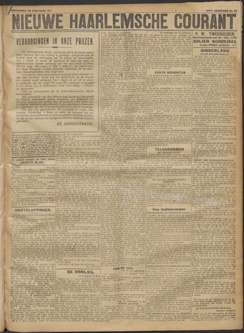 Nieuwe Haarlemsche Courant 1917-02-28