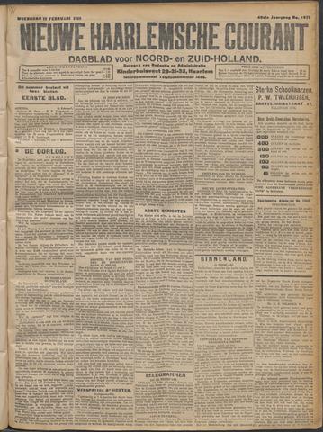 Nieuwe Haarlemsche Courant 1915-02-17