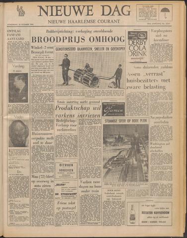 Nieuwe Haarlemsche Courant 1965-12-30