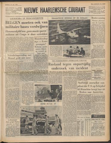 Nieuwe Haarlemsche Courant 1960-07-26