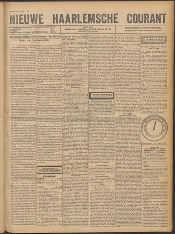 Nieuwe Haarlemsche Courant 1922-05-24