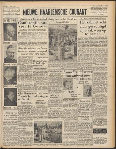 Nieuwe Haarlemsche Courant 1955-06-07