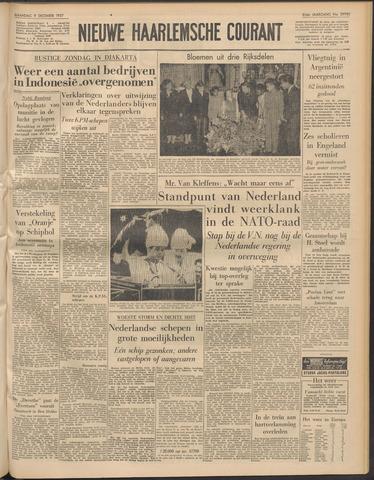 Nieuwe Haarlemsche Courant 1957-12-09