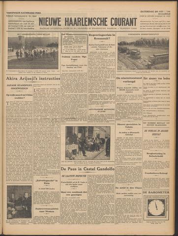 Nieuwe Haarlemsche Courant 1934-05-26