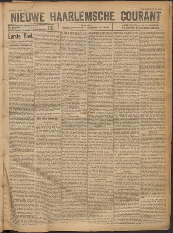 Nieuwe Haarlemsche Courant 1921-07-08