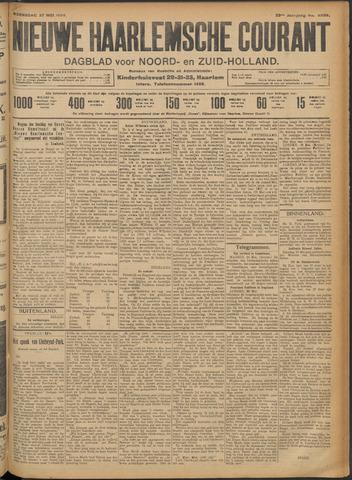 Nieuwe Haarlemsche Courant 1908-05-27