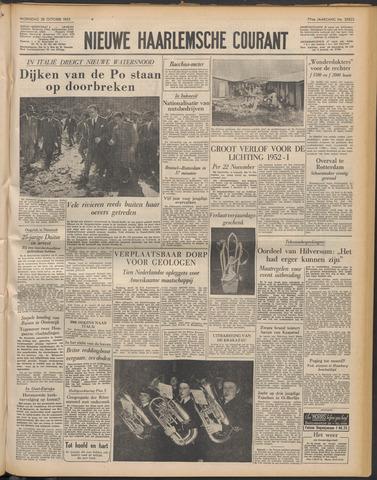 Nieuwe Haarlemsche Courant 1953-10-28