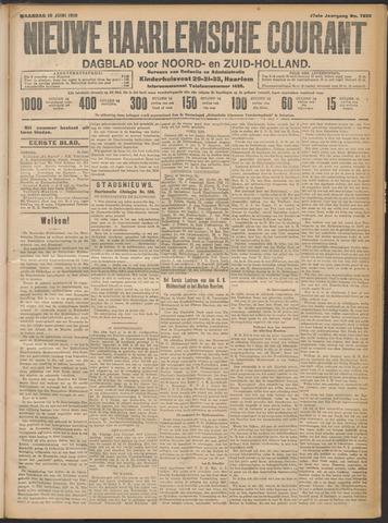 Nieuwe Haarlemsche Courant 1912-06-10
