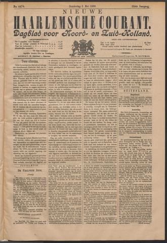 Nieuwe Haarlemsche Courant 1900-05-03