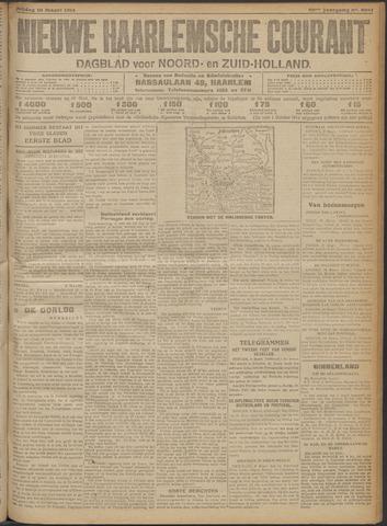 Nieuwe Haarlemsche Courant 1916-03-10