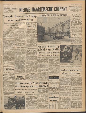 Nieuwe Haarlemsche Courant 1961-06-21