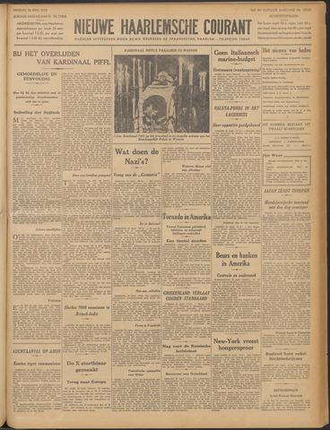 Nieuwe Haarlemsche Courant 1932-04-26
