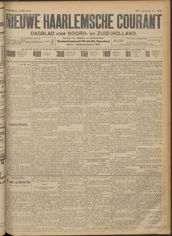 Nieuwe Haarlemsche Courant 1908-05-06