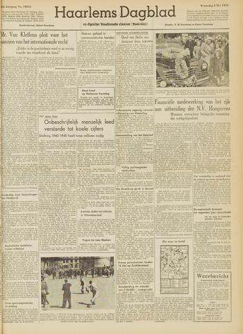Haarlem's Dagblad 1950-05-03