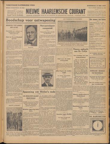 Nieuwe Haarlemsche Courant 1933-05-17
