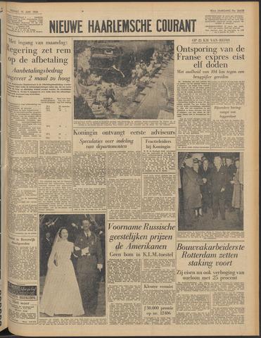 Nieuwe Haarlemsche Courant 1956-06-15