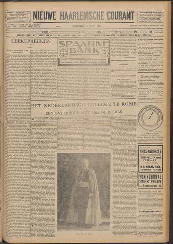Nieuwe Haarlemsche Courant 1929-06-01