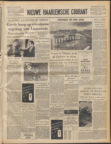 Nieuwe Haarlemsche Courant 1961-03-28