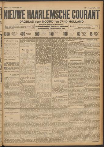 Nieuwe Haarlemsche Courant 1908-12-11