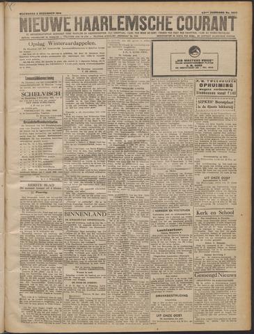 Nieuwe Haarlemsche Courant 1919-12-03