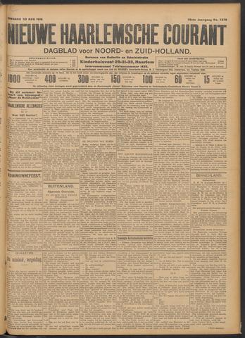 Nieuwe Haarlemsche Courant 1910-08-30