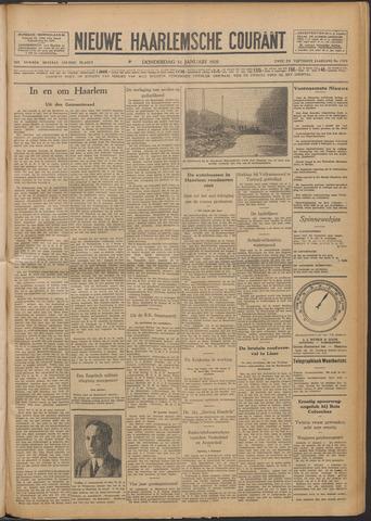 Nieuwe Haarlemsche Courant 1929-01-31