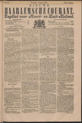 Nieuwe Haarlemsche Courant 1900-08-01