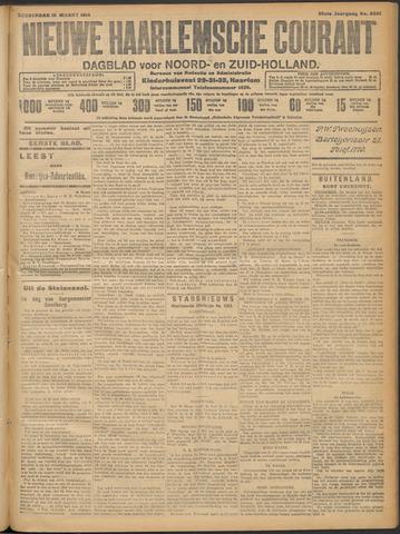 Nieuwe Haarlemsche Courant 1914-03-19
