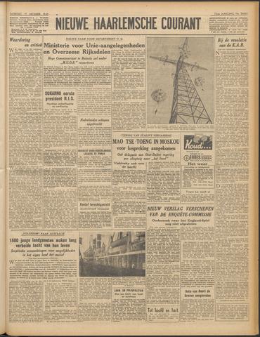 Nieuwe Haarlemsche Courant 1949-12-17