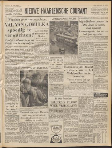 Nieuwe Haarlemsche Courant 1958-06-23