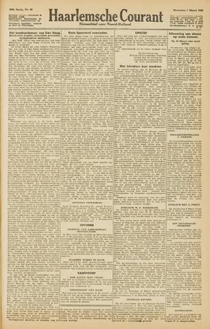 Haarlemsche Courant 1945-03-07