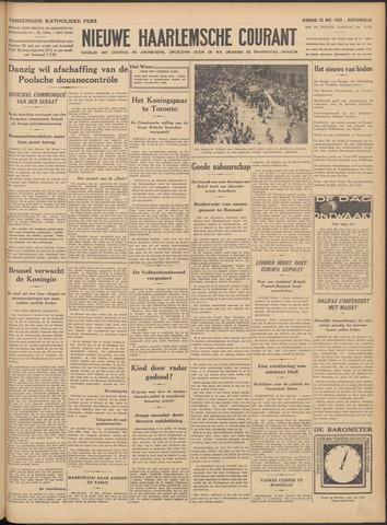 Nieuwe Haarlemsche Courant 1939-05-23