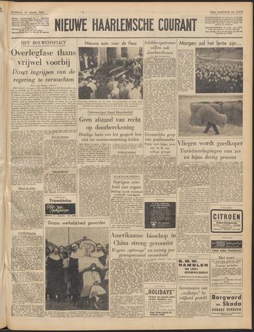 Nieuwe Haarlemsche Courant 1960-03-19
