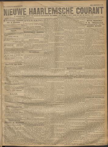 Nieuwe Haarlemsche Courant 1918-08-29
